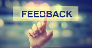 Post Tender Review Service Feedback