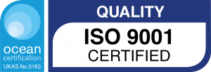 Boomerang ISO 9001 AND 14001